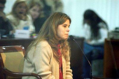 """""""El país no merece vivir bajo el terror que nos tienen los secuestradores"""", sostiene hermana de la asesinada Cecilia Cubas"""