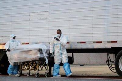 Estados Unidos superó las 400.000 muertes por COVID-19 – Prensa 5