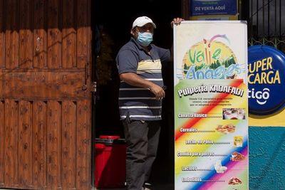 Exministro no prevé una recuperación en Honduras hasta 2022 por la polarización