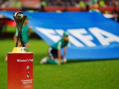 El Mundial de clubes tiene cruces definidos