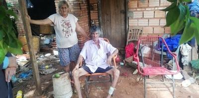 HOY / Hacienda reintegra pensión a hombre de 80 años al que dieron por muerto