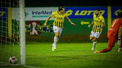 Guaraní tendría todo acordado para asegurar la continuidad de su goleador
