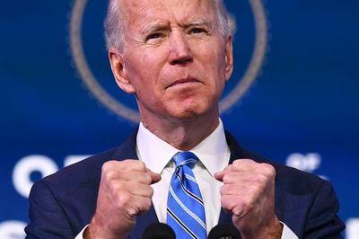 Biden mantendrá presión sobre China y buscará normalización con UE