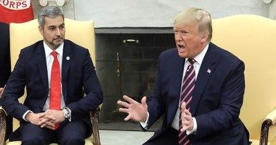 La Nación / Las principales fechas del gobierno de Donald Trump