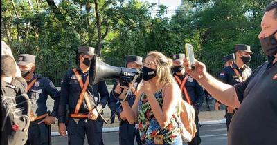 Arancel Cero: Estudiantes se manifiestan y exigen nuevo decreto reglamentario