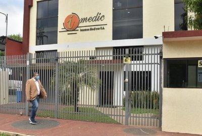 Nueva condena a Imedic por defraudación