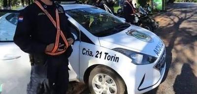 Detienen a POLICIAS que «SECUESTRARON» a una pareja para exigirle el PAGO de 50 mil reales