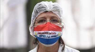 17 nuevos muertos por coronavirus
