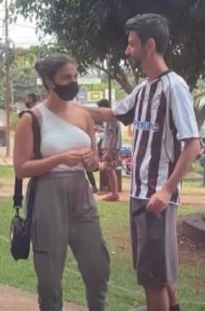 Policías secuestraron a pareja de brasileños e incluso cobraron rescate en CDE