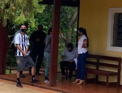 HOY / Detienen a policías por supuesto secuestro y extorsión a turistas brasileños