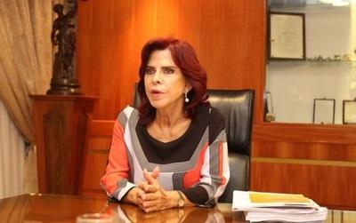Miryam Peña condenó a militar por querer amamantar y ahora es candidata a Corte de DD.HH.