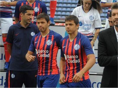 Lo que dijo de los Romero el nuevo entrenador de San Lorenzo