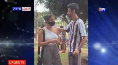 Policías estarían involucrados en presunto secuestro express de pareja brasileña
