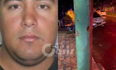 Intento de homicidio en Pedro Juan