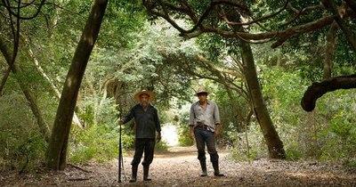 """La Nación / """"Matar a un Muerto"""" la película paraguaya que compite en la 93° edición de los Premios de la Academia"""