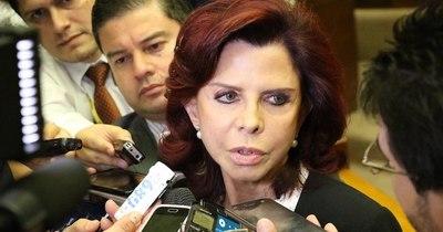 La Nación / Postulan a Peña a la Corte IDH