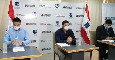 La Nación / Asunción rescinde contrato con empresa de basuras Empo