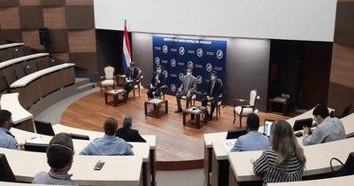 La Nación / BCP coordina acciones para formalizar a más corredores de cambios