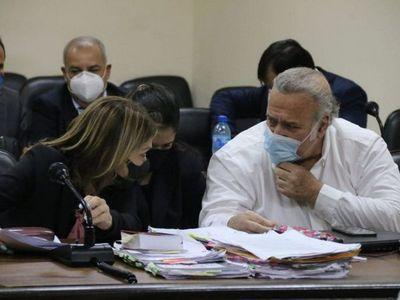 Fiscalía y defensas apelan el caso audios del JEM y piden anular fallo