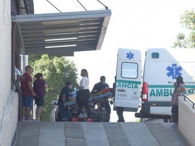 SEME: Se triplicó pedido de traslado de pacientes en últimos dos meses