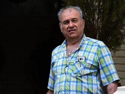 Ramón González Daher enfrentará juicio por lavado de dinero y usura