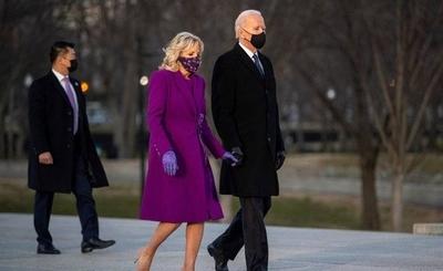 HOY / Biden llega a Washington para tomar las riendas de un país en crisis