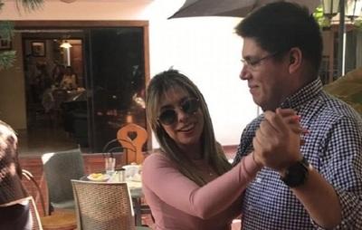¿Ex Viceministro sigue llorando por Maga Caballero?