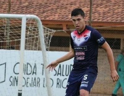 HOY / Fallece joven futbolista del Club Nacional