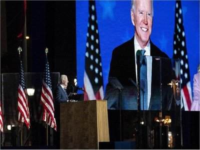 Biden seguirá reconociendo a Jerusalén como la capital de Israel