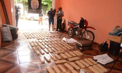 Cae detenido presunto traficante de drogas en Presidente Franco – Diario TNPRESS