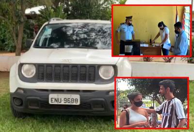 Allanan comisaría de Torín y detienen a policías por secuestro y extorsión de pareja de brasileños – Diario TNPRESS