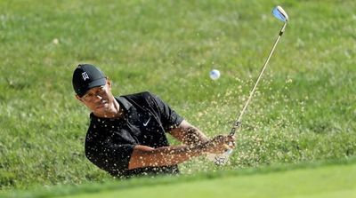 Tiger Woods fue operado de una hernia discal