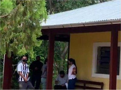 """""""Es desagradable y manchan la institución"""", dice comisario sobre extorsión policial"""