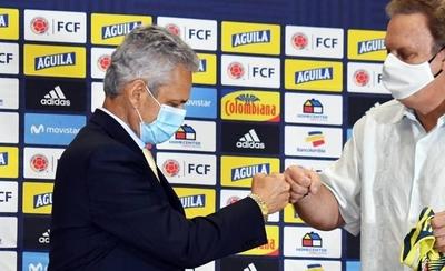 """HOY / Rueda buscará una Colombia """"cohesionada"""" y espera cumplir las expectativas"""
