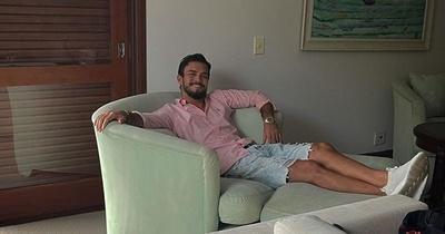 """""""Si no hay control, no hay amor"""", dice Julio Villalba"""