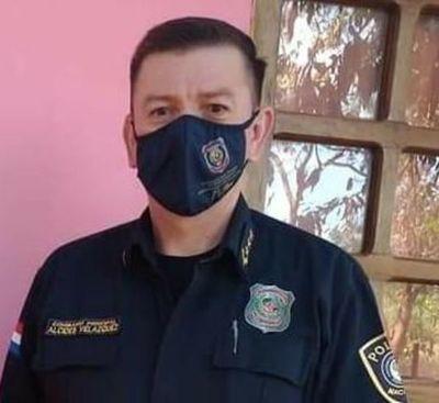 Secuestro de turistas: ordenan detención de comisario de Torín
