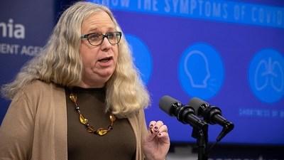 EE.UU: Joe Biden nomina a pediatra transgénero como subsecretaria de Salud