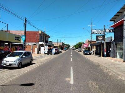Comerciantes ayolenses aguardan aprobación de subsidio