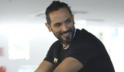 La emotiva carta a Roque en el inicio de su última temporada con Olimpia