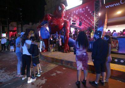 El turismo en el Caribe mexicano resiste a la pandemia