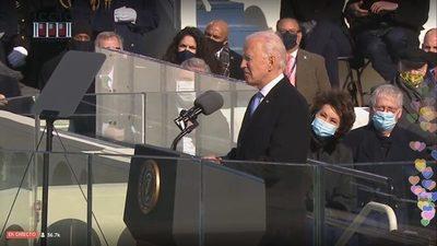 Las primeras medidas de Joe Biden en las antípodas de Trump: COVID, migración y medio ambiente