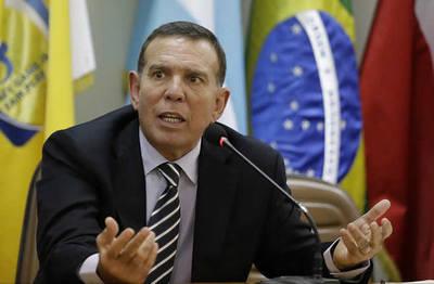 Justicia de EEUU rechaza que Napout cumpla su condena en Paraguay