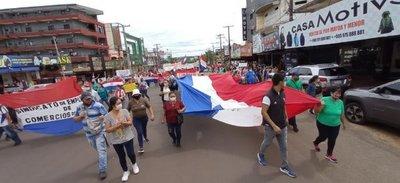 Senado amplía alcance de subsidio para ciudades fronterizas con Argentina