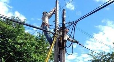 HOY / Piden informe a Copaco sobre avance del proyecto de la red de fibra óptica