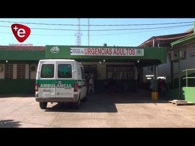 MENOR DE 16 AÑOS FALLECE TRAS CAER DE SU MOTOCICLETA EN CAMBYRETÁ