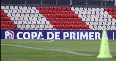 Torneo Apertura: Programan las tres primeras fechas