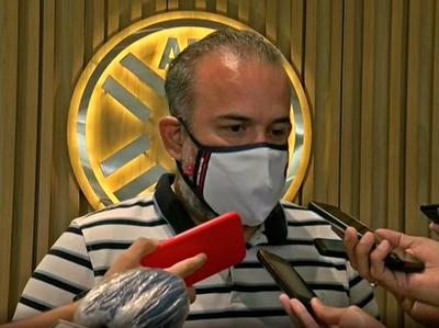 El Ciclón encara la nueva temporada con ilusión, dice Ariel Martínez