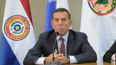 Departamento de Justicia de Estados Unidos rechaza pedido de Napout de cumplir condena en Paraguay