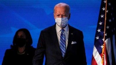 Crónica / Joe Biden juró como nuevo mandamás de los Estados Unidos
