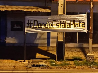 Guaraní: Pasacalles en Dos Bocas y amenazas contra dirigentes